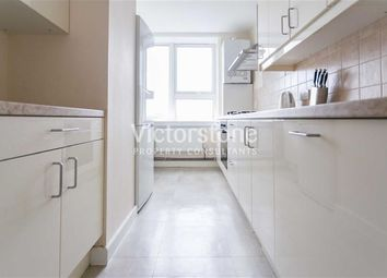 Thumbnail 3 bedroom flat to rent in Fellows Road, Swiss Cottage, London