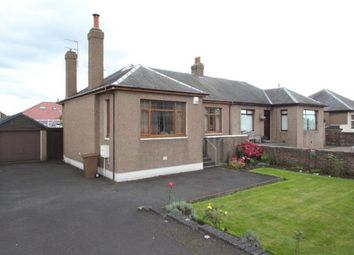 Thumbnail 2 bed bungalow for sale in Whitletts Road, Ayr, South Ayrshire, .