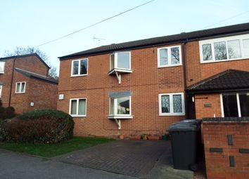 Thumbnail 2 bedroom flat to rent in Buntings Lane, Carlton, Nottingham