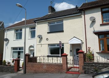 Thumbnail 3 bed terraced house for sale in King Street, Mountain Ash