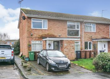 2 bed maisonette for sale in Greenland Rise, Solihull B92