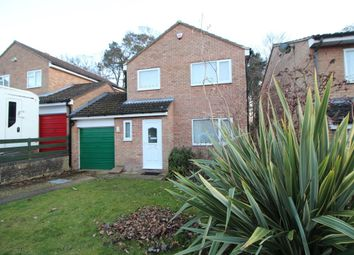 Thumbnail 3 bed detached house to rent in Hunting Gate, Hemel Hempstead