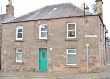 Thumbnail 1 bed flat to rent in Brown Street, Blairgowrie