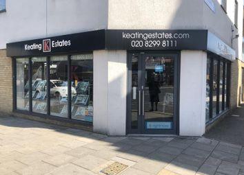 Thumbnail Retail premises to let in 15, Grove Vale, London