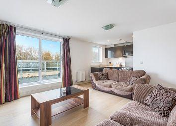 Thumbnail 2 bedroom flat to rent in Garratt Lane, London