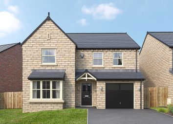 Thumbnail 4 bed detached house for sale in The Willow, Meltham Grange, Meltham, Holmfirth