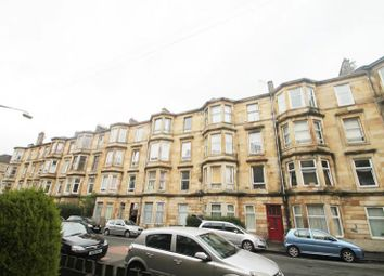Thumbnail 3 bed flat for sale in 39, Annette Street 3-2, Queens Park, Glasgow G428Ef