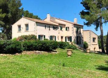 Thumbnail 9 bed country house for sale in Maussane Les Alpilles, Maussane-Les-Alpilles, Saint-Rémy-De-Provence, Arles, Bouches-Du-Rhône, Provence-Alpes-Côte D'azur, France