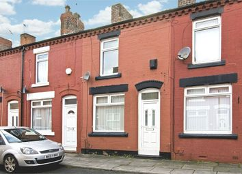 Thumbnail 2 bedroom terraced house for sale in Wilson Grove, Liverpool, Merseyside