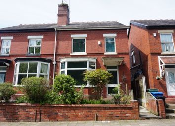 Thumbnail 3 bed semi-detached house for sale in Goyt Crescent, Vernon Park