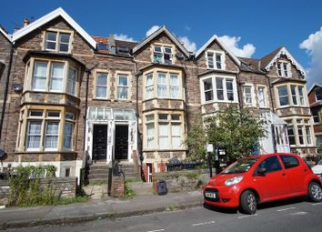 Thumbnail 2 bed flat to rent in Aberdeen Road, Cotham, Bristol