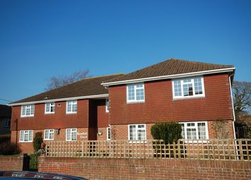 Thumbnail 2 bed flat to rent in Kinsford Court, Avenue Road, Brockenhurst