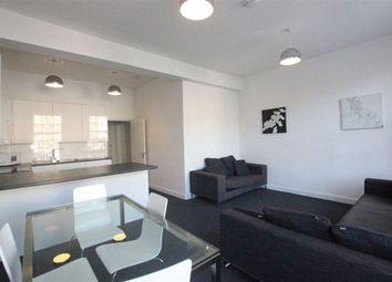 Thumbnail 4 bedroom flat to rent in Grange Street, Bridport Place, London