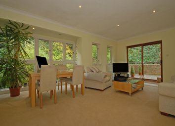 Thumbnail 1 bedroom flat to rent in The Warren, Oxshott, Leatherhead
