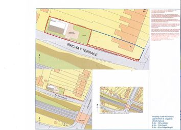 Thumbnail Land for sale in Station Road, Fforestfach, Swansea