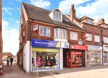 Thumbnail 1 bedroom flat for sale in 154 High Street, Ruislip, Middlesex