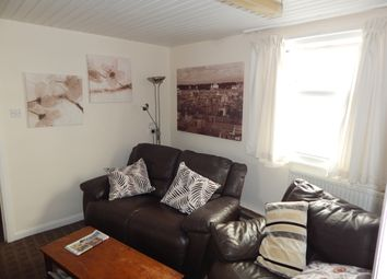 Thumbnail 2 bed shared accommodation to rent in Mannamead Road, Mutley, Plymouth