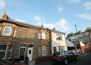 Thumbnail 2 bedroom flat to rent in Garden Flat, Richmond Road, Bristol