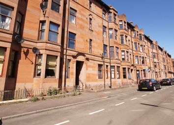 Thumbnail 1 bed flat for sale in Tulloch Street, Glasgow