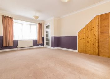 3 bed terraced house to rent in Sussex Drive, Banbury OX16