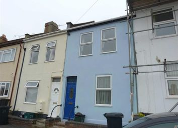 Thumbnail 2 bed terraced house to rent in Thanet Road, Bedminster, Bristol