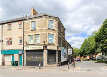 Thumbnail 2 bed flat to rent in Alexandra Road, Newport