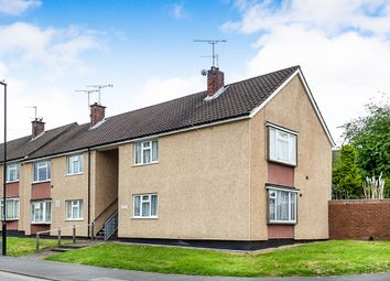1 bed flat for sale in Bushberry Avenue, Coventry CV4