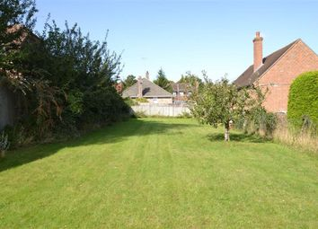 Land for sale in High Street, East Ilsley, Berkshire RG20