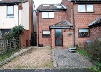 Thumbnail 3 bed terraced house to rent in Jacksons Close, Edlesborough, Buckinghamshire