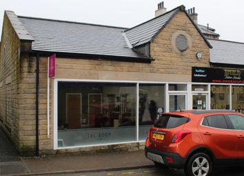 Thumbnail Studio to rent in Union Street, Bacup, Rossendale