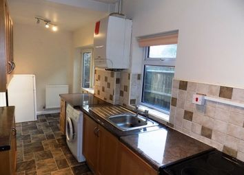 Thumbnail 2 bed terraced house to rent in Gleave Road, Selly Oak