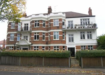 Thumbnail 2 bed flat to rent in South Parade, London