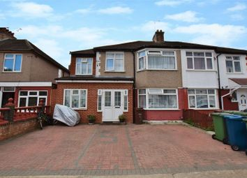 Thumbnail 5 bed semi-detached house for sale in Francis Road, Harrow-On-The-Hill, Harrow