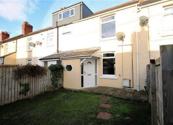 2 bed terraced house to rent in George Street, Langley Park, Durham DH7