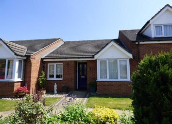 Thumbnail 2 bed semi-detached bungalow for sale in Sourton Place, Daventry