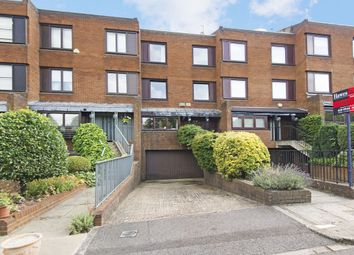 4 bed terraced house for sale in Walham Rise, Wimbledon Village SW19