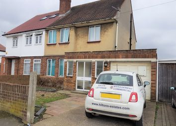 Thumbnail 3 bedroom semi-detached house for sale in Royal Lane, West Drayton