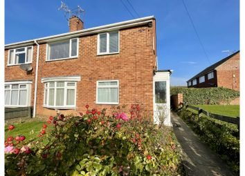 2 bed maisonette for sale in Yarningale Road, Willenhall, Coventry CV3