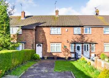 Thumbnail 3 bed terraced house for sale in Queensway, Ongar