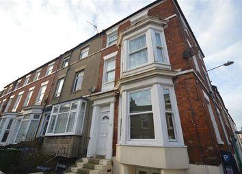 2 bed flat for sale in Aberdeen Street, Scarborough YO11