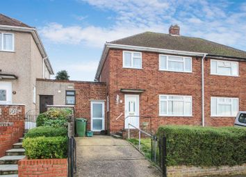 Thumbnail 3 bed semi-detached house for sale in Hillary Road, High Wycombe