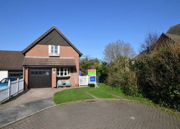 Thumbnail 3 bed semi-detached house for sale in Meadow Rise, Lower Hall Lane, Clutton, Chester