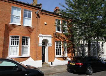 Thumbnail 1 bed flat for sale in Netherford Road, London