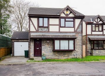 Thumbnail 3 bed detached house for sale in Branksome Court, Bradford, West Yorkshire