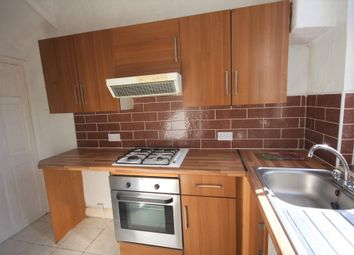 Thumbnail 1 bed terraced house to rent in Colwyn Avenue, Leeds