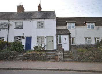 Thumbnail 1 bed terraced house for sale in Main Street, Woodhouse Eaves, Leicestershire