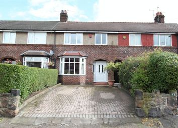 Thumbnail 3 bed terraced house for sale in Dimsdale Parade East, Newcastle-Under-Lyme