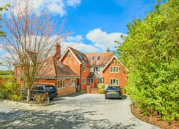 Thumbnail 6 bed detached house to rent in Braiswick, Colchester