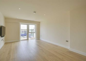 Thumbnail 3 bed flat to rent in Beaufort Square, Colindale, London