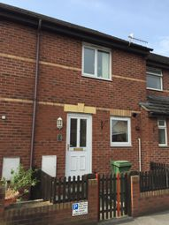 Thumbnail 2 bedroom terraced house to rent in Willeys Avenue, Exeter